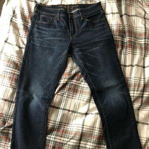 Men's 34x34 American Eagle Skinny Jeans